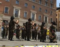 Lions Day Roma Capitale – 17 aprile 2016
