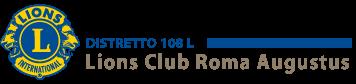 Lions Club Roma Augustus