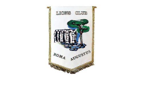 Regolamento del Lions Club Roma Augustus