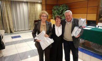"""Torneo di Burraco per la raccolta fondi premio """"Leone Augustus"""""""