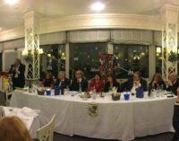 Festa degli Auguri del Lions Club Roma Augustus