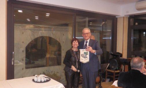 Augustus: Serata a sostegno della campagna internazionale LCIF di vaccinazione contro il morbillo