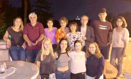 Campi Amicizia Enrico Cesarotti: un'esperienza unica