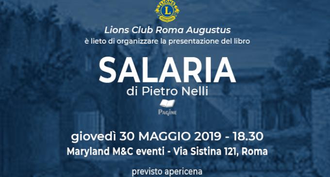 Salaria: la strada romana che collega il Tirreno con l'Adriatico